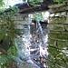 Carugo 1083m - einstiger direkter Zugang zum Heuboden