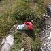 Kunst auf dem Grat (Stauberenfirst) I