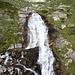 Il fiume <b>Garegna</b> (2040 m) produce nei tratti successivi delle splendide cascatelle, che pochi escursionisti hanno la possibilità di ammirare ([http://www.youtube.com/watch?v=QoI86aRI_Ks&layer_token=9467e2dfd219b35f  Vedi video]).