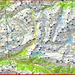 <b>Tracciato GPS Oberalppass - Airolo.</b>