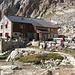 Almagellerhütte 2894m