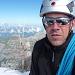 Auf dem Gipfel des Fründenhorn