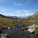 Ruisseau traversand la Tsa du Toûno