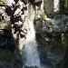 Wasserfall in der Griesschlucht