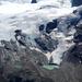 Muster des Gletscherrückzugs... Trotz allem ganz schön sehenswert