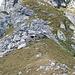 "Btta. Foglia 2419m, Grenz""bemalung"""