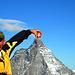 un mar rosu pentru....Matterhorn