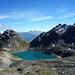 Farbig, kontrastreich - Wildsee