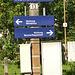 ....wir mussten nur 15 Minuten warten, dann kam die S-Bahn ..