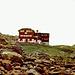 An der Vernagthütte (2766m) 1969