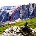 Route Pößnecker Klettersteig