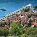 schöner Tiefblick auf Kotor