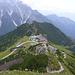 Bergstation Schlick 2000