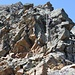 Hüttenzustieg Mischabelhütte
