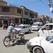 Huaraz: angolo cittadino