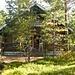 Unsere Ferienhütte