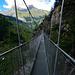 Die dritte Hängebrücke