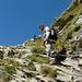 Salita al Pass de la Cruseta