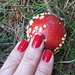 ROSSO...gleich wie meine Fingernägel :-)))