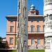 Villa Ciani mit Kunstmuseum der Stadt Lugano