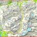 Tracciato GPS Val Curciusa.