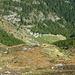Alpe di Pozzo vista dall' alto