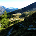 Alpe di Sceru bassa (1968mt) e alta (2005mt)