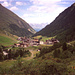 das Bergsteigerdorf des Ötztals - Vent
