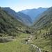 Val Pincascia