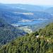 Blick nach Westen zum Lac de Longemer