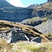 Cascina della Froda 2054m im Valle di Bri