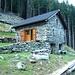 Tecc Stevan im Val d'Ambra - mein Stützpunkt