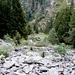 Valle di Bri - die Ruinen von Pozzolo von oben