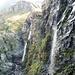 Valle di Bri - durch diese Schlucht führt der Wasserfallweg