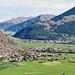 Dörfer im Ober Vinschgau