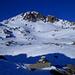 Piz Badus – ein fotogener Berg