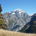 Bildmitte Blick zu Innere Fisistock bis Doldenhorn