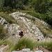 700 ripidi metri di scalini tra Arnau e Giumaglio