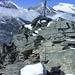 Gipfelkreuz Stellihorn (Foto etwas misslungen)