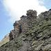 Felsband welches gquert wird. (oberhalb der Fesltürme)