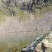 auf Höhe des ersten Sees, dem Seekarsee (2655m)