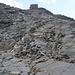 Wildkarspitze in der Retroperspektive
