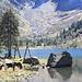 La conca dell'alpe di Lago
