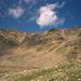 Gipfelaufschwung vom Gaislachsee