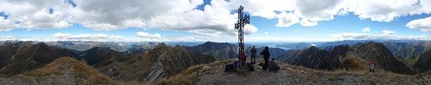 Cima della Laurasca (2195 m)