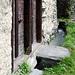 Wohl die ehemalige Mühle an der Undra Suon