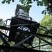 Ein sehr schöner alter Turm
