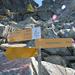 Segnavia Alpe d'Alnasca 2080m