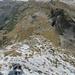 La cresta N del Poncione d'Alnasca
