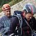 Vorbereitung zum Einstieg, Ernesto und Holger